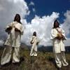 DJ MACKBOOGALOO- Cumbia Madre y Padre Sol [MOOMBA-COLOMBIA] 110BPM 320kbps Mastered