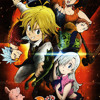 The Seven Deadly Sins: Nanatsu No Taizai