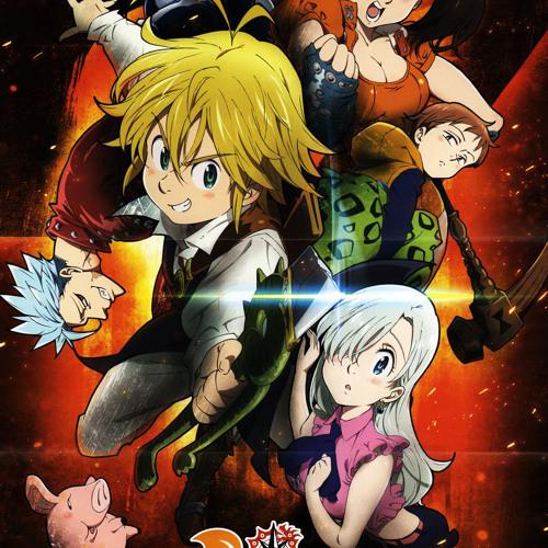 "The Seven Deadly Sins: Nanatsu No Taizai ""Soundtrack"