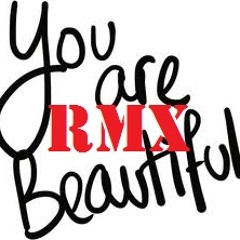 Ded4mp - You Are Beautiful (Tr14L & 3rr0R RMX) 186bpm