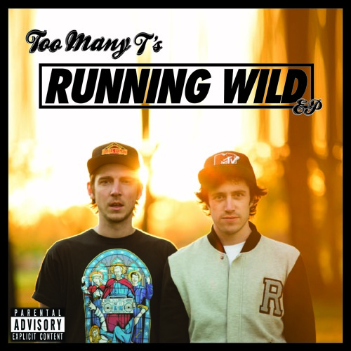 Running Wild EP