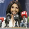 Conchita Wurst calling on EU politicians to fight homophobia
