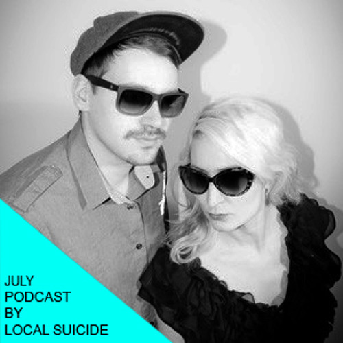 YMA Podcast July 2013 by Local Suicide