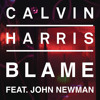 Calvin Harris feat. John Newman - Blame (Mike Williams Future Bootleg)