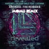 Download Mp3 Hardwell & Joey Dale feat. Luciana - Arcadia (Momu Remix) [FREE DOWNLOAD in Description!!]