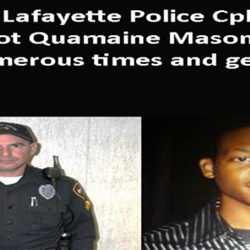 Mason Vs  Lafayette Police Department, Jim Craft And Martin