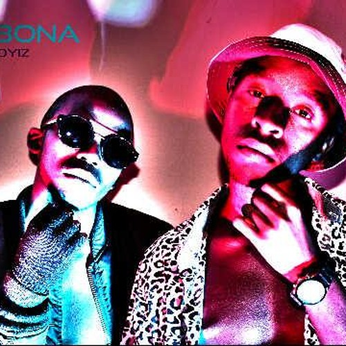 Wozo Bona By Skorch Ft Thoyiz