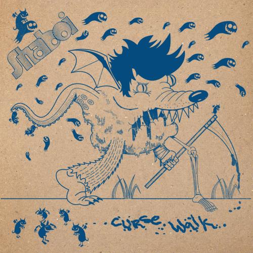 Shaboi - Curse Walk - yk 004