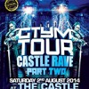 **FREE DOWNLOAD** Scoot & Korkie - MOTNS Live - WAH GTYM Tour Part 2 @ The Castle MP3