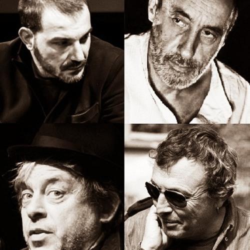 """Calle Palestina - Colonna Sonora """"Il Manfred"""" (2005)"""