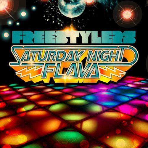 Saturday Night Flava *FREE DOWNLOAD*