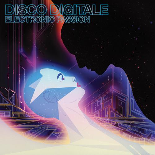 Disco Digitale - Electronic Passion (album sampler)