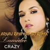 Lumidee Feat. Pitbull - Crazy (Arnau Raya Mambo Remix)