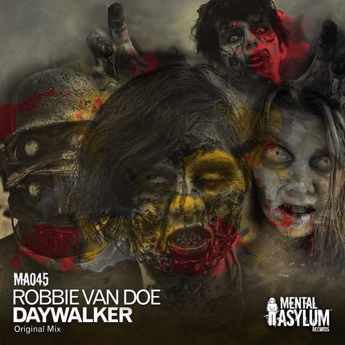 Daywalker (Mental Asylum)