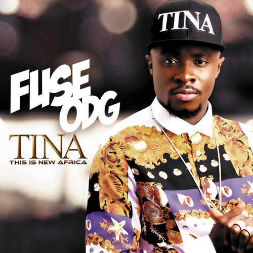 Fuse ODG - T.I.N.A (This Is New Africa) by 3BEAT
