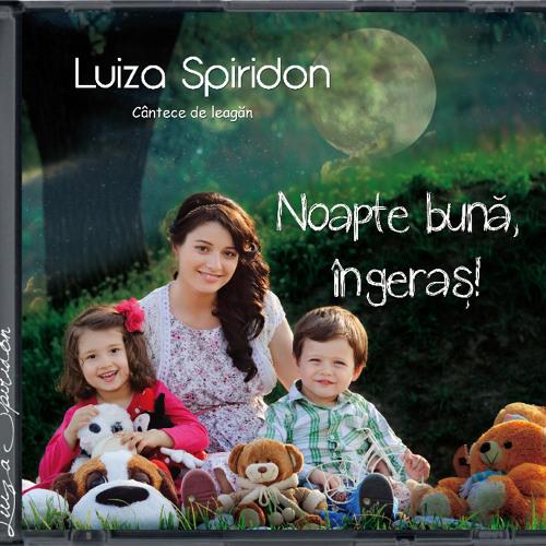 Luiza Spiridon - Noapte Buna Ingeras