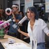 Nicole Richie Talks 'Candidly Nicole' Season 2, Halloween Costume Ideas!