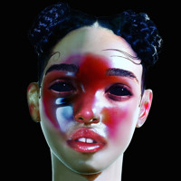 FKA Twigs - Lights On (Rex Riot & Ouros Remix)