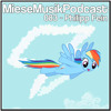 MieseMusik Podcast 083 - Philipp Fein