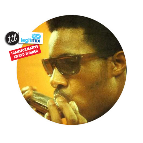 Stevie Wonder - Rocket Love (HOT16 edit)(TTL/LEGITMIX CONTEST WINNER)