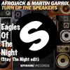 Turn Up The Speakers (Stay The Night Vocal edit) FREE DOWNLOAD