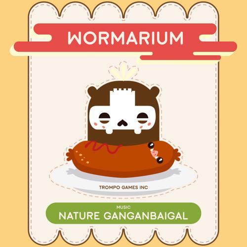Wormarium - original game score