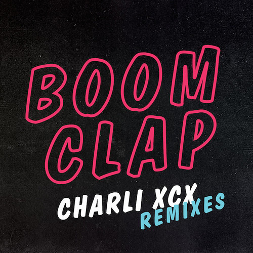 Boom Clap! (GOZZI Radio Edit)