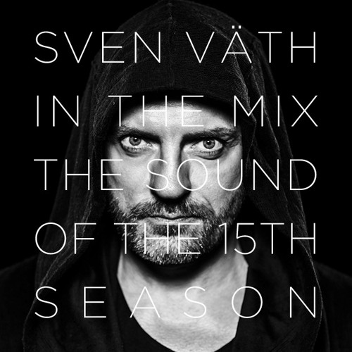 SVEN VÄTH - SOUND OF THE 15th SEASON - CORMIX048 CD1