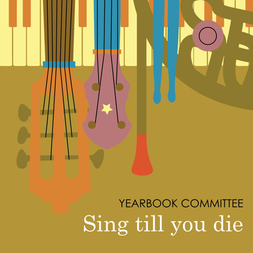 Yearbook Committee - Tall Trees