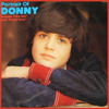 Donny Osmond - Go Away Little Girl (note stretch mix)