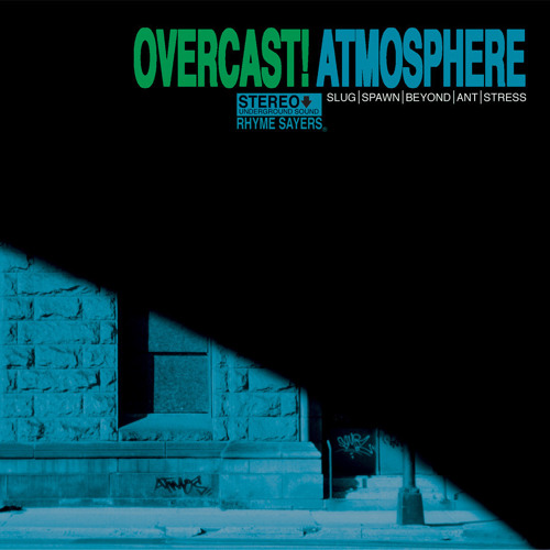 Atmosphere - The Outernet
