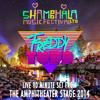 Freddy Todd's Live Set From Shambhala 2014