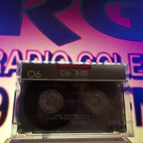 Radio Golem 90,3 F - Léto 1992 (LuděkFormánek taktodlesevambudelibit)