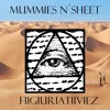 Mummies And Sheet