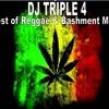 DJ Triple 4 - Best Of Bashment & Reggae Mix
