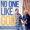 No One Like God by - Zane and Donna King