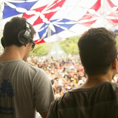 Muribi vs E.Mind @ Liquid Sky & Free Trance 10 years