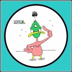 Luis Seid - Im The Devil(Original Mix)[Massive Duck Rec]//OUT NOW//