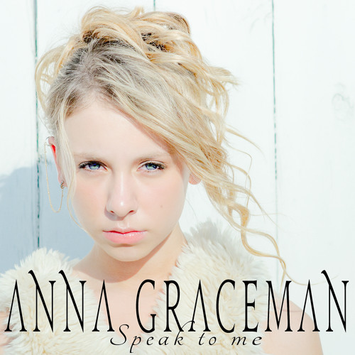 Speak to Me by Anna Graceman