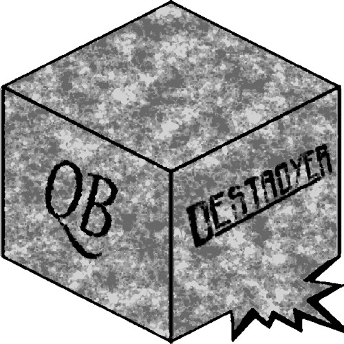 Cube Destroyer OST