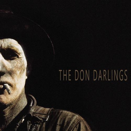 The Don Darlings - The Don Darlings - (album 2014)