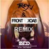 Stay The Night- Zedd ( Trey - V & Front To Back Remix) [Click BUY for Free Download]