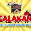 CALAKAN BANDUNG RADIO - ASAL USUL BUDAK