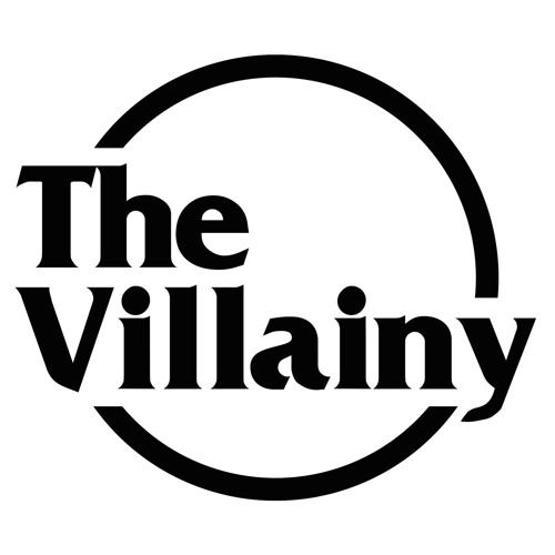 THE VILLAINY - A House In The Sky (Demo)