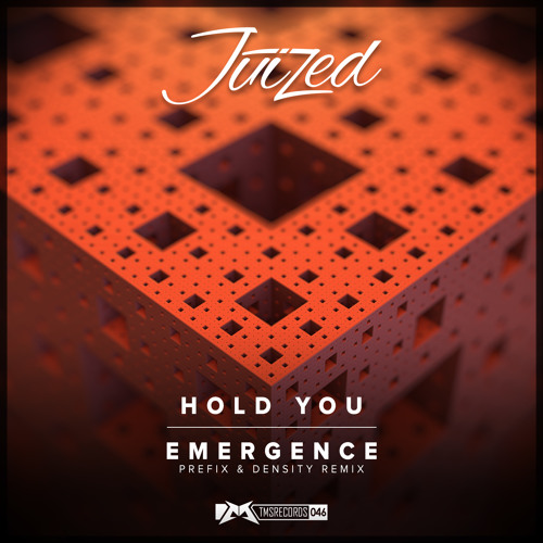 Juized - Hold You (OUT NOW)