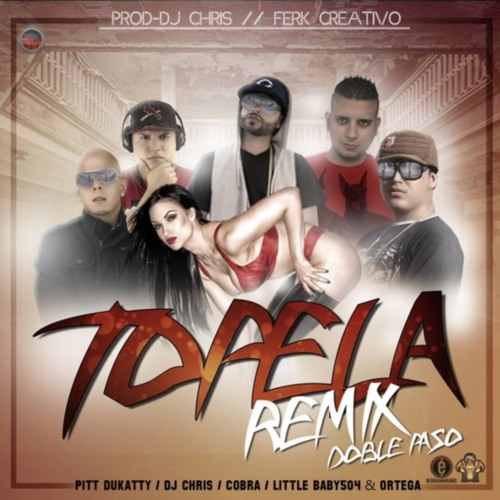 Little Baby 504 & Ortega Ft Pit Dukatty & Cobra  - Topela Doble Paso Remix