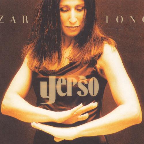 """YERSO & SON CD """"ZARTONG"""""""