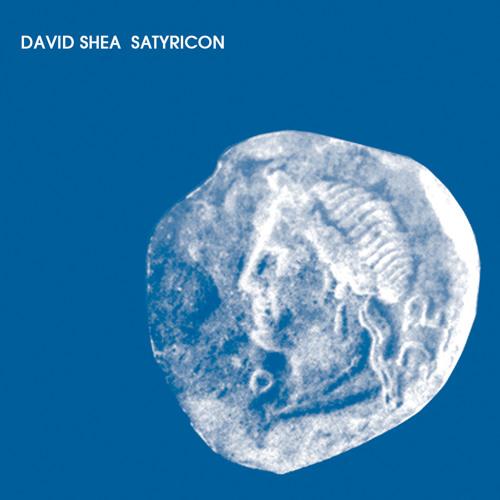 David Shea - The Waves