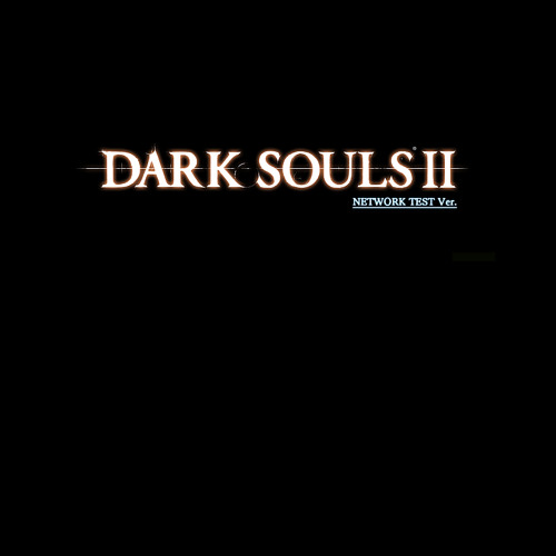 Dark Souls 2 - Network Test