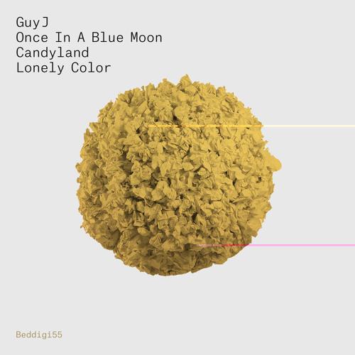 Guy J - Candyland
